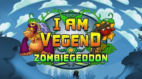 I am Vegend Zombiegeddon 01